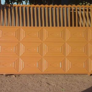 Gate Panel1