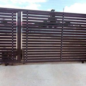 Gate Panel2